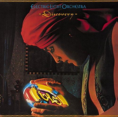 エレクトリック・ライト・オーケストラ/ディスカバリー