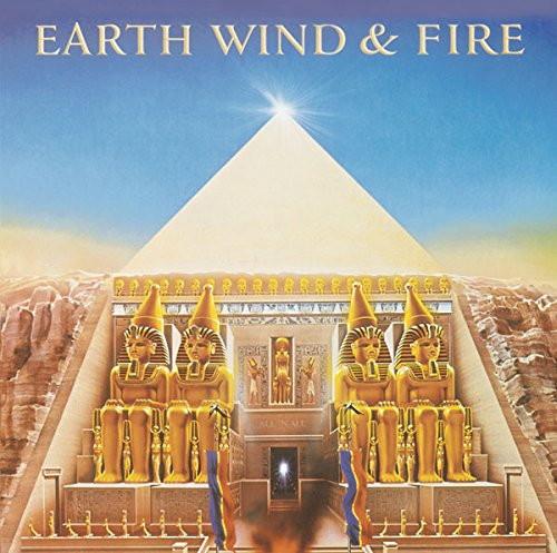 アース・ウインド&ファイアー/太陽神