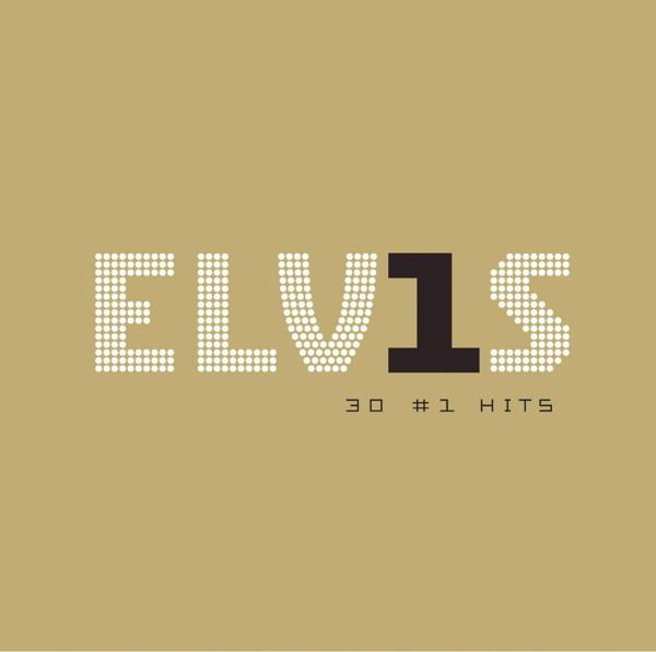 エルヴィス・プレスリー/ELV1S〜30ナンバー・ワン・ヒッツ