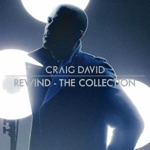 クレイグ・デイヴィッド/リワインド:ベスト・オブ・クレイグ・デイヴィッド