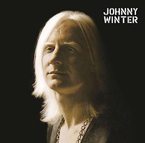 ジョニー・ウィンター/ジョニー・ウィンター