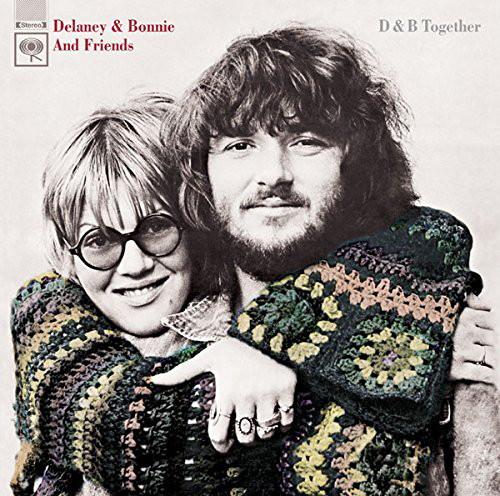 デラニー&ボニー/D&Bトゥゲザー