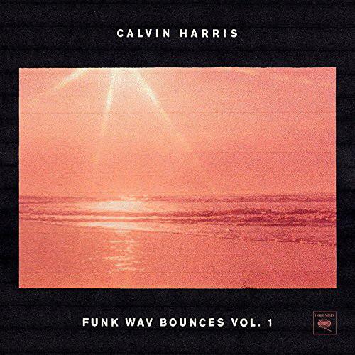 カルヴィン・ハリス/ファンク・ウェーヴ・バウンシズ Vol.1