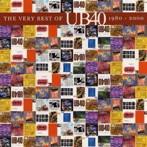 【クリックで詳細表示】UB40/ザ・ヴェリー・ベスト・オブ・UB40 1980-2000