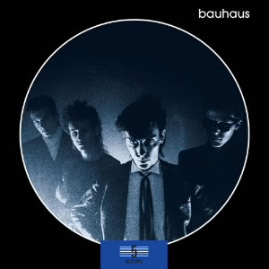 バウハウス/5アルバム・ボックス・セット