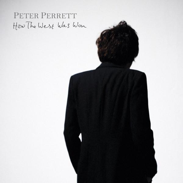 ピーター・ペレット/ハウ・ザ・ウエスト・ワズ・ウォン