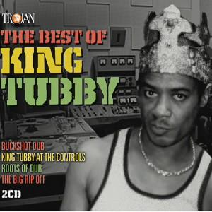 キング・タビー/ザ・ベスト・オブ・キング・タビー