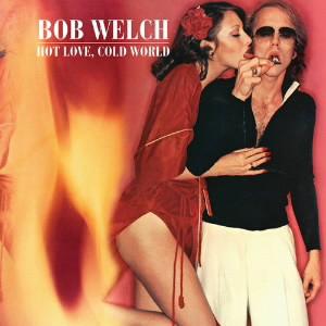 ボブ・ウェルチ/クラシック・アルバム・ボックス・セット(リマスター)