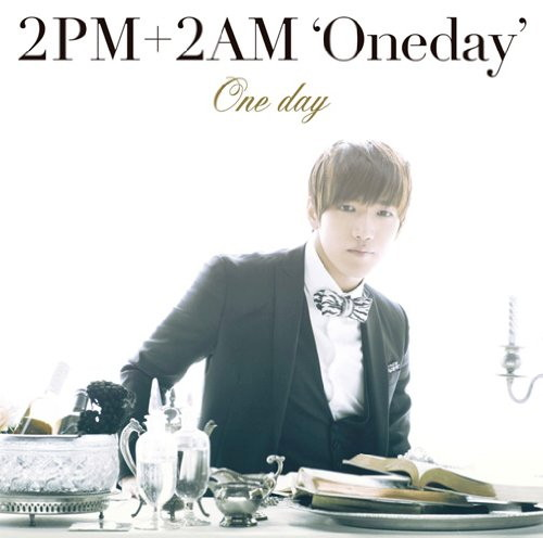 2PM+2AM'Oneday'/One day(初回生産限定盤B)(ジュンス盤)