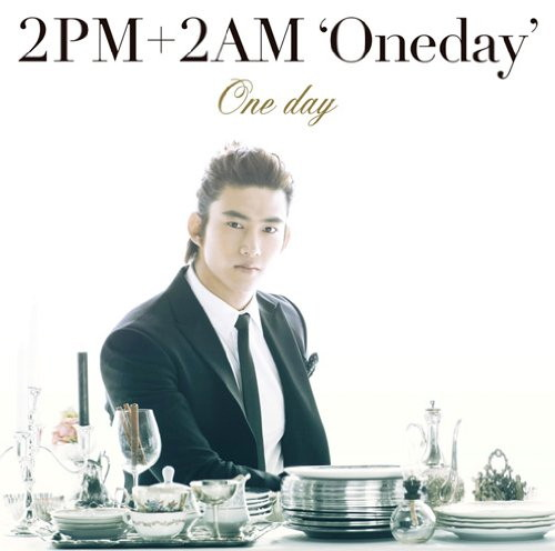 2PM+2AM'Oneday'/One day(初回生産限定盤D)(テギョン盤)