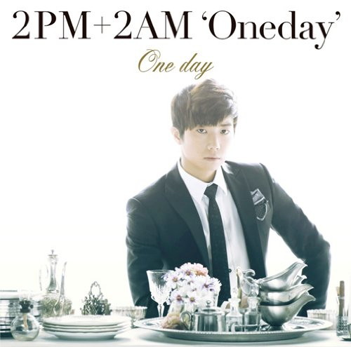2PM+2AM'Oneday'/One day(初回生産限定盤E)(ウヨン盤)