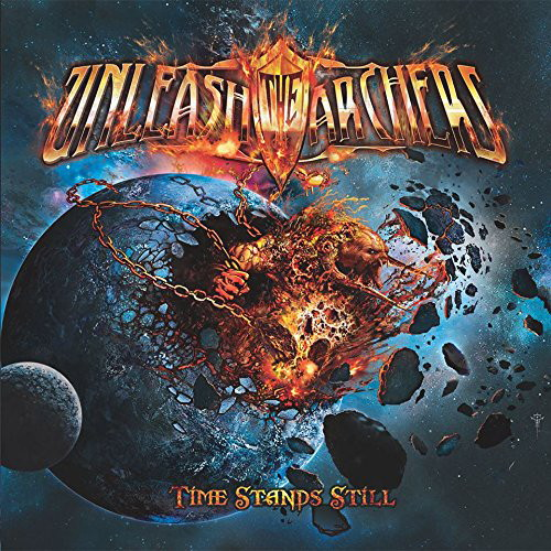 UNLEASH THE ARCHERS/TIME STANDS STILL
