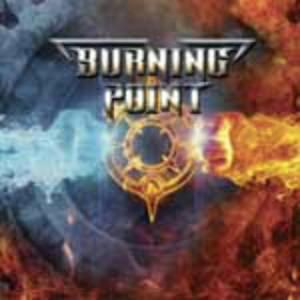 バーニング・ポイント/BURNING POINT