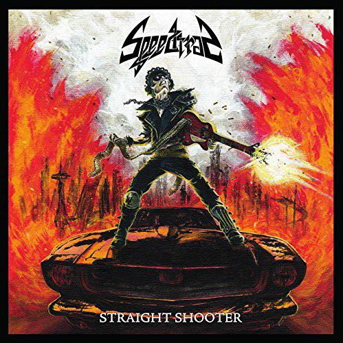 スピードトラップ/Straight Shooter