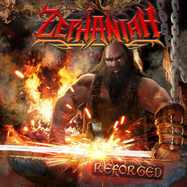 ZEPHANIAH/REFORGED