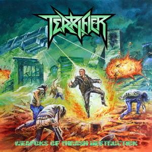 TERRIFIER/WEAPONS OF THRASH DESTRUCTION