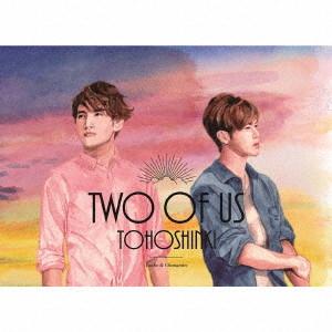 東方神起/Two of Us