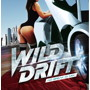 WILD DRIFT-NO BREAK DJ MIX-mixed by DJ KAZ