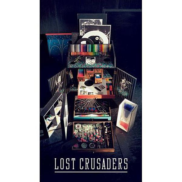 BEAT CRUSADERS/LOST CRUSADERS(DVD付)