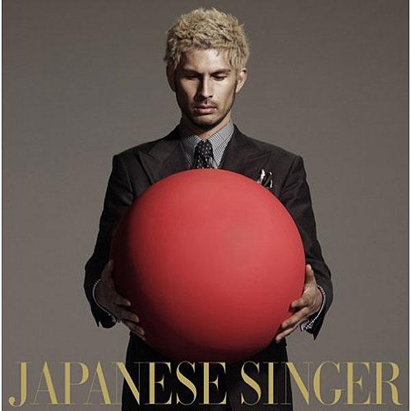 平井堅/JAPANESE SINGER