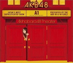AKB48(チームA)/チームA 1st stage「PARTYが始まるよ」〜studio recordings コレクション〜