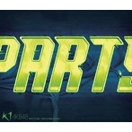 team K 1st stage PARTYが始まるよ