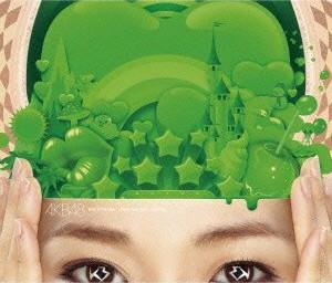 AKB48(チームK)/チームK 3rd stage「脳内パラダイス」〜studio recordings コレクション〜