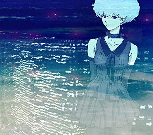 Aimer/誰か、海を。EP(期間生産限定アニメ盤)(DVD付)