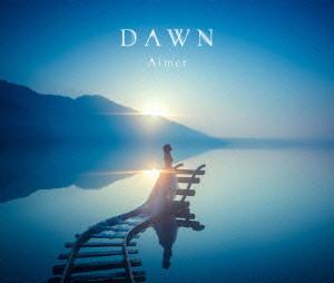 Aimer/DAWN(初回生産限定盤A)(Blu-ray Disc付)