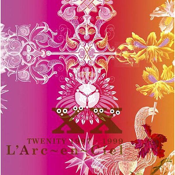 L'Arc〜en〜Ciel/TWENITY 1997-1999