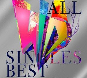 シド/SID ALL SINGLES BEST(初回生産限定盤A)(Blu-ray Disc付)