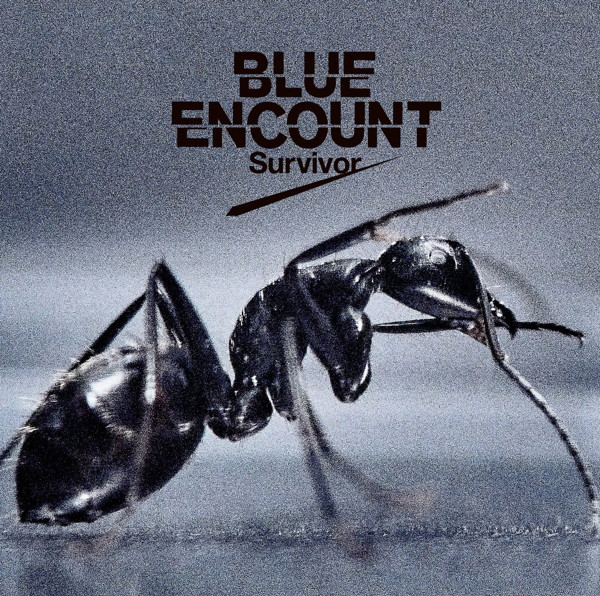 BLUE ENCOUNT/Survivor(通常盤)