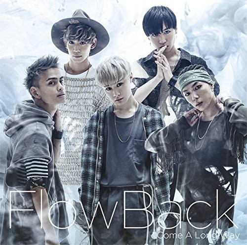 FlowBack/Come A Long Way(初回生産限定盤)(DVD付)
