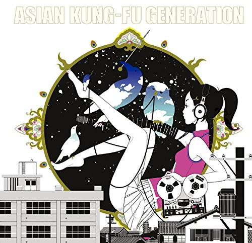 ASIAN KUNG-FU GENERATION/ソルファ
