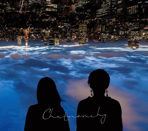 チャットモンチー/majority blues/消えない星(初回生産限定盤)