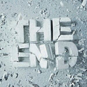 BLUE ENCOUNT/THE END(通常盤)