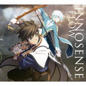 FLOW/INNOSENSE(期間生産限定アニメ盤)(DVD付)