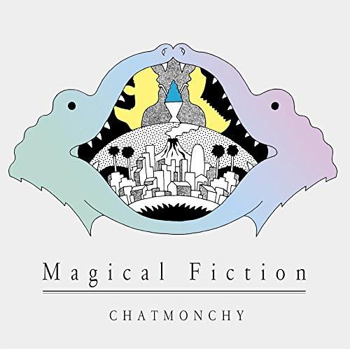 チャットモンチー/Magical Fiction(初回生産限定盤)