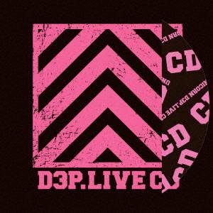 ユニコーン/D3P.LIVE CD