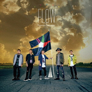 FLOW/Fighting Dreamers(初回生産限定盤)(DVD付)