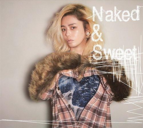 Chara/Naked & Sweet