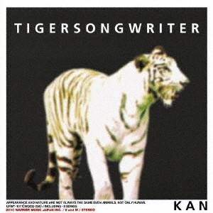 KAN/TIGERSONGWRITER