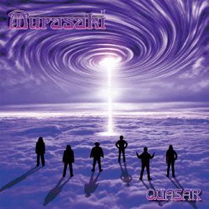 紫/クエーサー (DX盤:UHQ-CD+DVD)