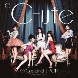 ℃-ute/8 Queen of J-POP