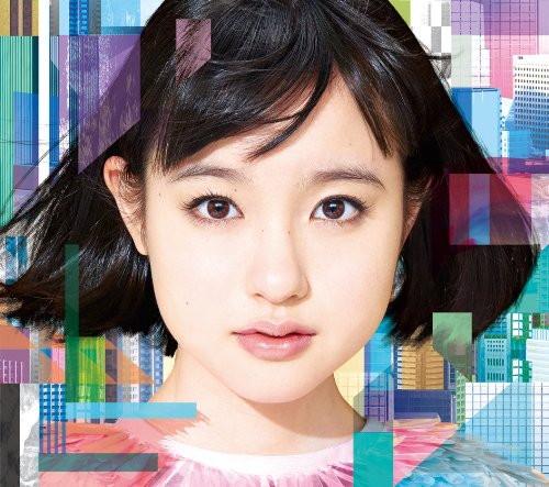 武藤彩未/永遠と瞬間(初回限定盤)(DVD付)