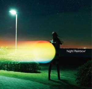WEAVER/Night Rainbow(初回限定盤)(DVD付)