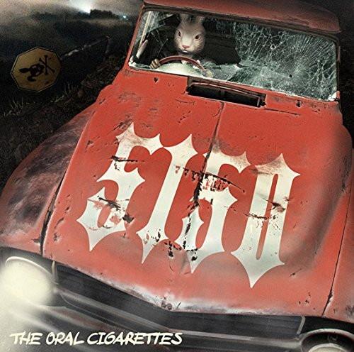 ORAL CIGARETTES/5150(初回限定盤)(DVD付)