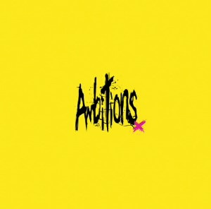ONE OK ROCK/Ambitions(初回限定盤)(DVD付)