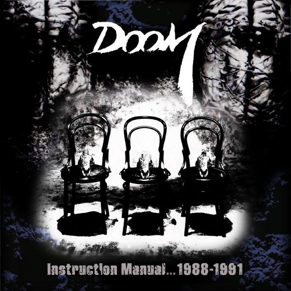 DOOM/Instruction Manual... 1988-1991(DVD付)