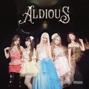 Aldious/Unlimited Diffusion